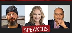 webinar speakers 2016